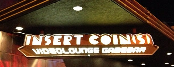 Insert Coin(s) is one of Vegas.
