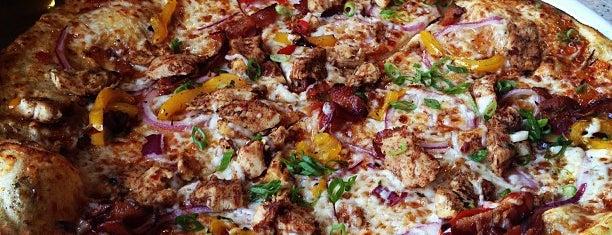 California Pizza Kitchen Twelve Oaks