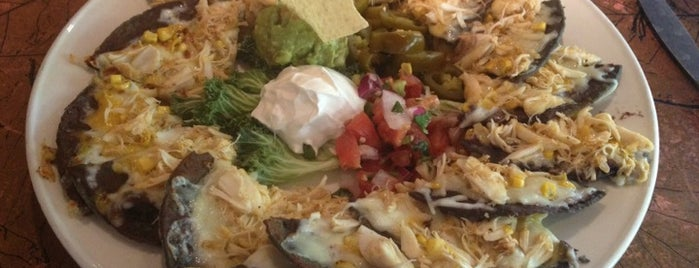 Cyclone Anaya's Mexican Kitchen is one of Not-so-Usual Things to Do.