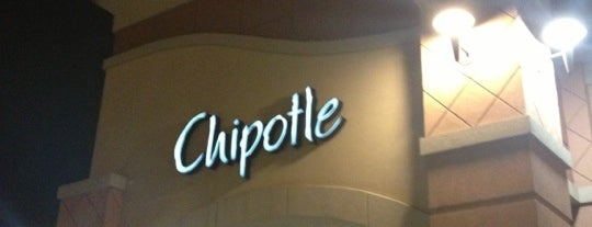 Chipotle Mexican Grill is one of Best Food in Omaha.