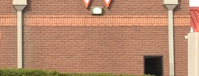 Whataburger is one of Must-visit eateries in Euless area.