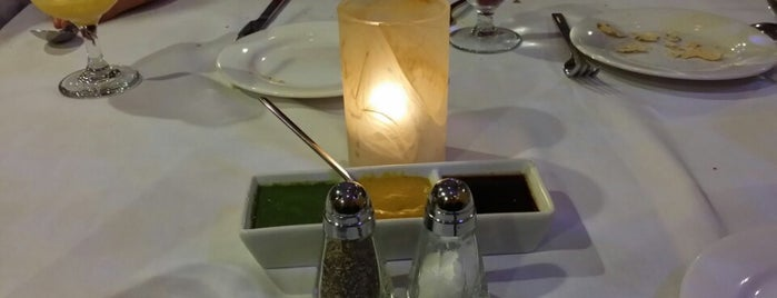 Namaste is one of Restaurants.