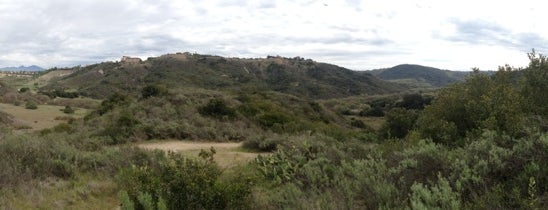 Aliso & Wood Canyons Wilderness Park - Gate 1 is one of Hiking Trails in Orange County.