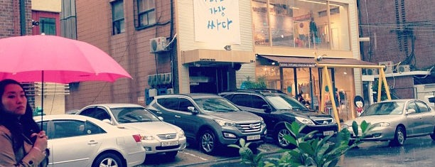 COFFEE ARCO is one of The 15 Best Places for Espresso in Seoul.