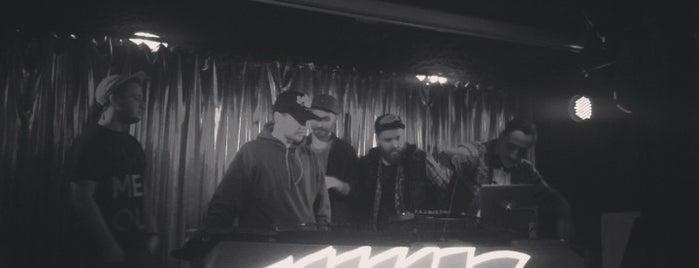 Xlib Club is one of Night Life.