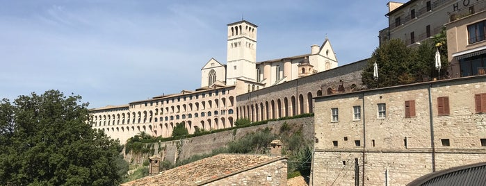 Assisi is one of Part 3 - Attractions in Europe.
