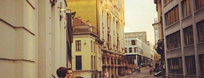Café De Ploeg is one of Top Spots.