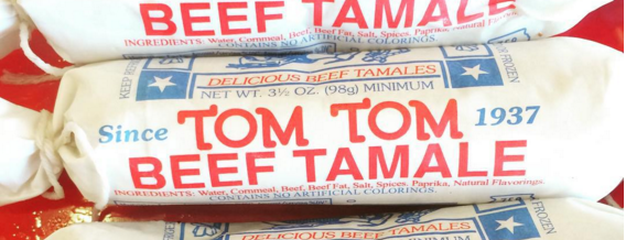 Tom Tom Tamale is one of Anthony Bourdain's Favorite Chicago Restaurants.