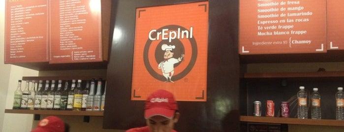 Crepini is one of Tengo que probarlos.