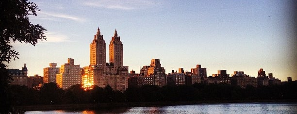 Jacqueline Kennedy Onassis Reservoir is one of Must-visit Great Outdoors in New York.