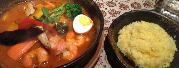 MAJI. II 柊 is one of Cafe*レストラン/飲食.