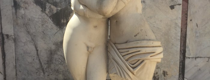 Ostia Antica is one of Best of World Edition part 2.