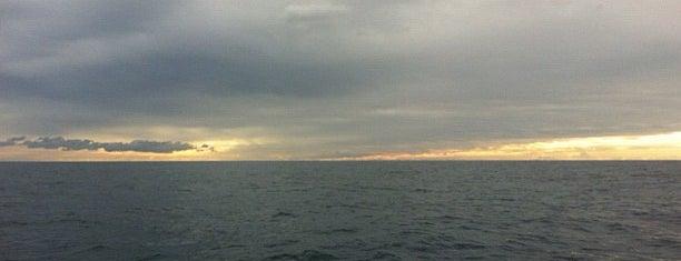 Ullastres III is one of Dive sites.