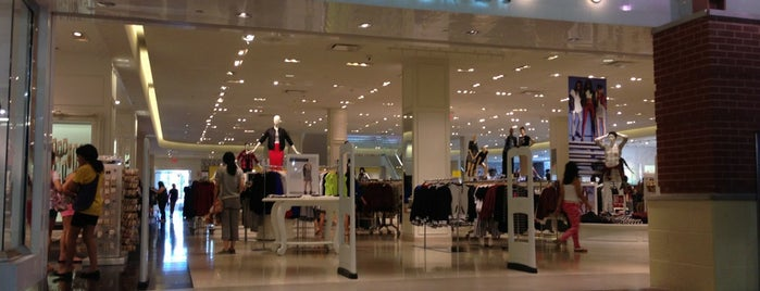 Forever 21 is one of All-time favorites in United States.