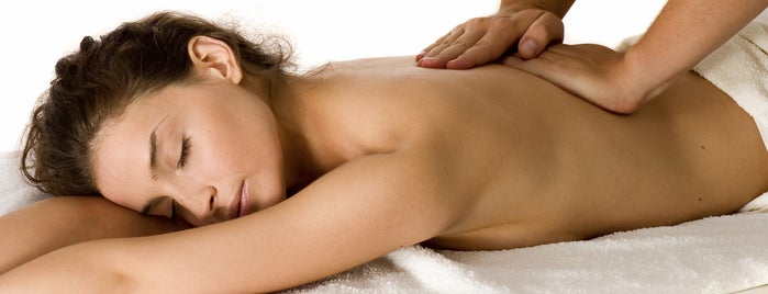 Integral Body Care is one of Sitios del mes.
