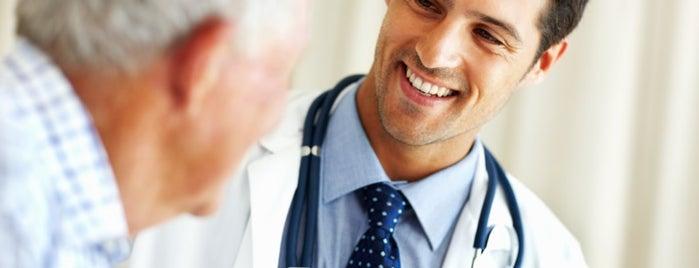 Clínica de Estudios Neurofisiológicos is one of Sitios del mes.