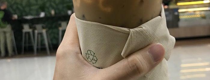 Café Amazon is one of ช่างกุญแจประเวศ 087 488 4333.