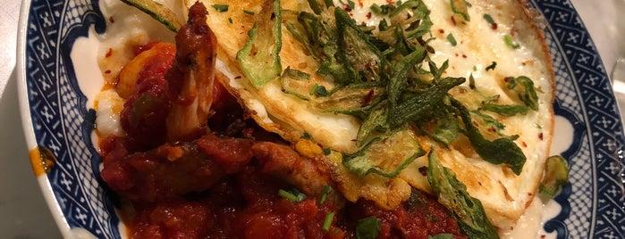 Blue Door Kitchen & Garden is one of To-do eat.
