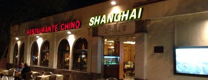 Restaurante Shanghai is one of Top 10 cocina internacional en Torremolinos.