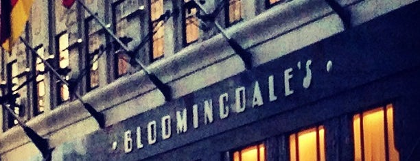 Bloomingdale's is one of Pete NYC.