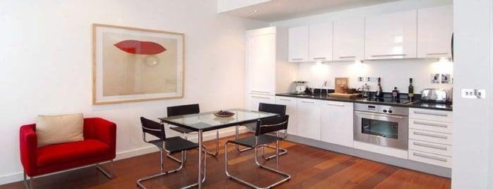 Küche - Movelaria e Interiores is one of Hotspots WIFI Poços de Caldas.