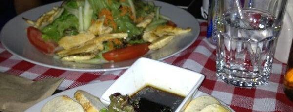 El 92 creperia is one of Buena comida en Gdl.