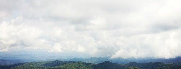 กิ่วฝิ่น is one of ลำพูน, ลำปาง, แพร่, น่าน, อุตรดิตถ์.