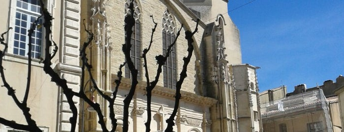 Carpentras is one of Trips / Vaucluse, France.