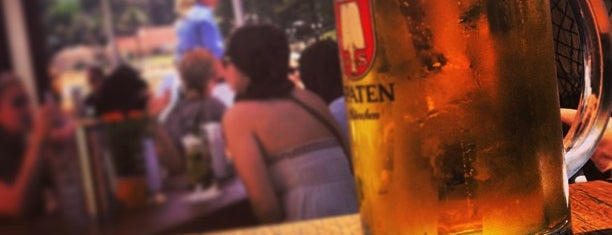 Bavarian Bier Cafe is one of Sydney.
