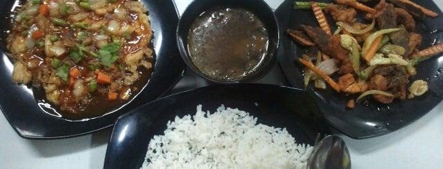 Renang Tomyam is one of jalan2 cari makan seksyen 13 shah alam.