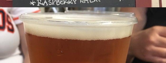 Husk Brewery is one of Pubs - Brewpubs & Breweries.