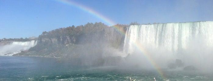 City of Niagara Falls, NY is one of Niagara Falls Trip.
