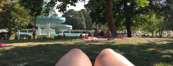 Schwimmbad Korntal schwimmbad