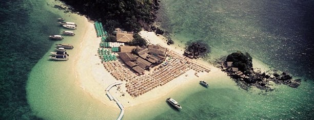 Khai Island is one of My TripS :).