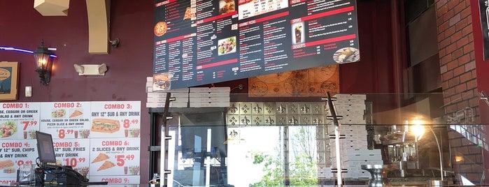 Must-visit Food in Ashburn