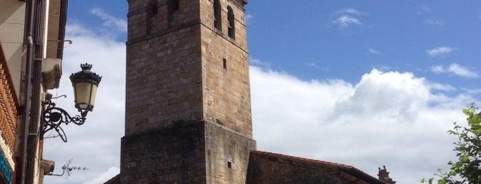 Cabezón de la Sal is one of Guía de Cantabria.