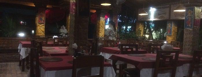 Warung Sobat is one of Bali.