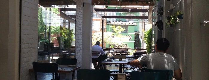 Bra.do is one of Restaurantes no centro (ou quase).