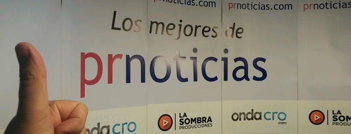 prnoticias is one of C.M..