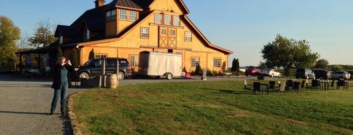 Stone Tower Winery is one of Leesburg, VA.