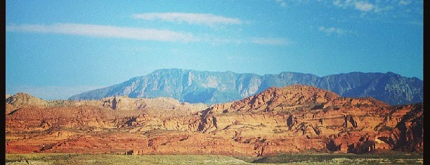Red Cliffs Recreation Area is one of Recreation/ outings.