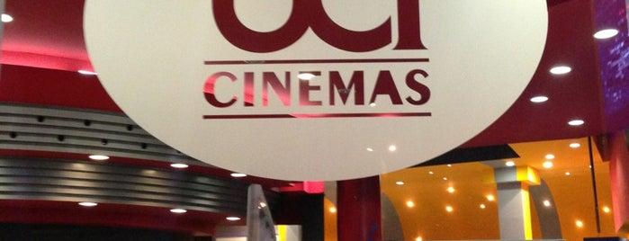 Uci Cinemas is one of Veneto best places.