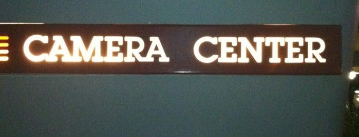 Camera Center is one of Walt Disney World - Epcot.