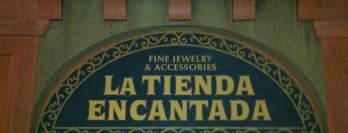 La Tienda Encantada is one of Walt Disney World - Epcot.
