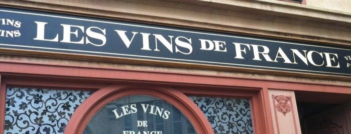 Les Vins des Chefs de France is one of Walt Disney World - Epcot.
