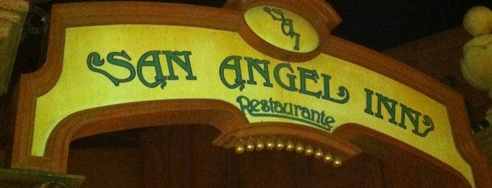 San Angel Inn Restaurante is one of Walt Disney World - Epcot.