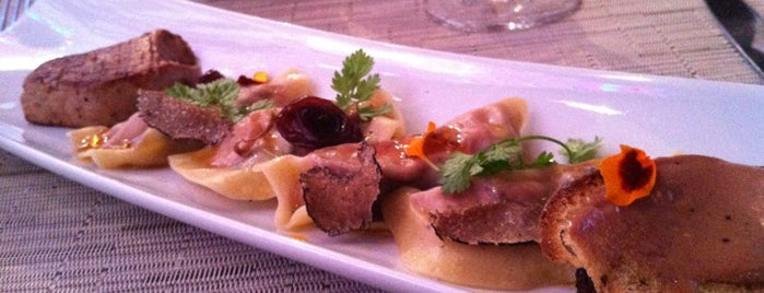 Vincents is one of TOP 50 Restaurants in Latvia.