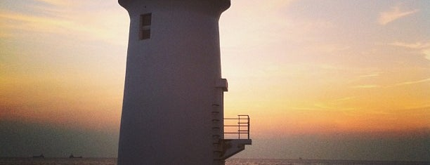 Irago-misaki Lighthouse is one of 旅.