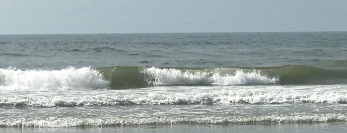 Ocracoke, NC is one of Outter Banks, NC.