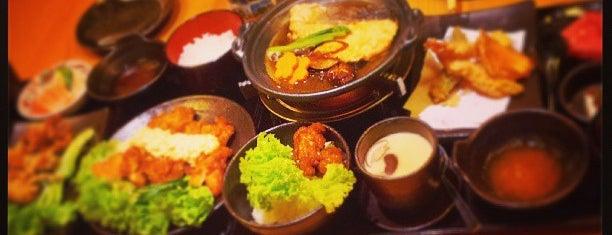 Ichiban Boshi is one of Food.